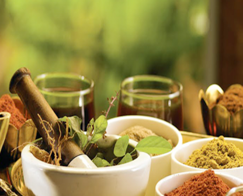 Health-Boosting Superfoods